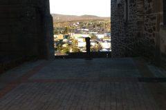 View from Puebla de Sanabria